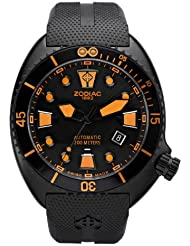 Zodiac Oceanaire Automatic Zo8016 ZO8016