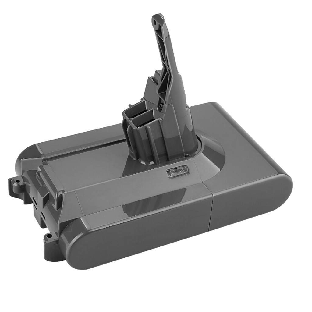 ROLYPOBI Vacuum Cleaner Accessories 4000mAh 21.6V Battery for Dyson V8 Battery Absolute V8 Animal