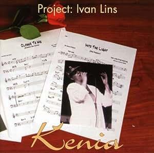 Project: Ivan Lins