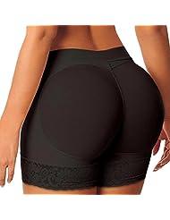Changeshopping Women Body Shaper Butt Lifter Trainer Lift Butt Hip Enhancer Panty