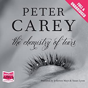 The Chemistry of Tears Audiobook