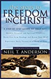 The Steps to Freedom in Christ, Neil T. Anderson, 076421375X
