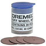 "Dremel 409 Cut-off Wheels .025"" thick, 36 Pack"