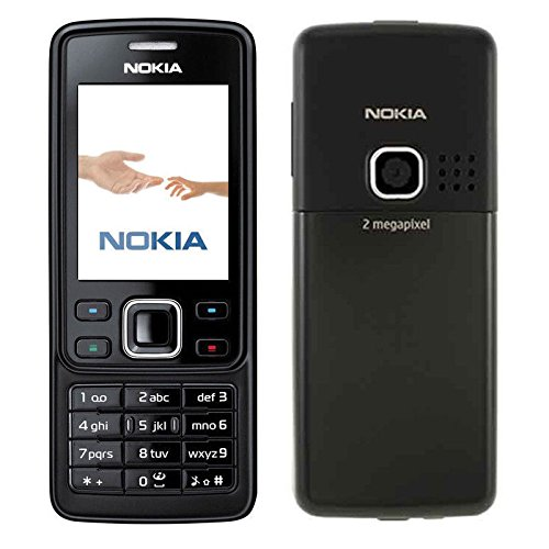 44347aa16 Nokia 6300 Metallic Black New Unlocked Imported Cell Phone  Amazon ...