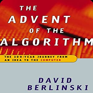 Advent of the Algorithm Audiobook