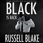 Black Is Back: Black Series, Volume 2 | Russell Blake