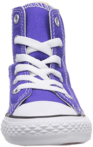 Enfant Basses Chuck Sneakers Youths Converse Star Violet All Taylor Mixte Hi SHxwz