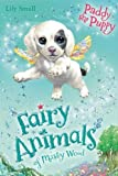 Paddy the Puppy (Fairy Animals of Misty Wood)