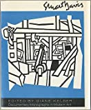 img - for Stuart Davis (Documentary monographs in modern art) book / textbook / text book