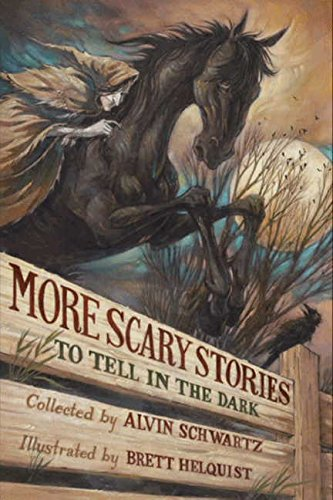More Scary Stories to Tell in the Dark pdf