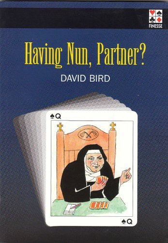 Having Nun, Partner? PDF