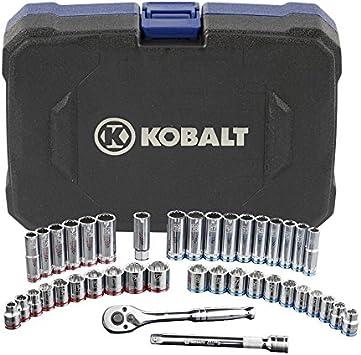 Lifetime Warranty Fast Shipping 5//8 in KOBALT Spark Plug Socket 13//16 in