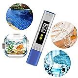 Digital PH Meter, Water Quality Tester 0.1PH