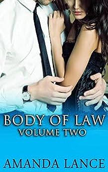 Body of Law (Volume 2) by [Lance, Amanda]