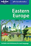 Eastern Europe, Lonely Planet Staff, 1741040566