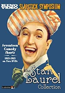 The Stan Laurel Collection (Slapstick Symposium)