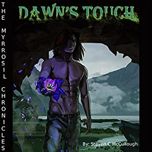 Dawn's Touch Audiobook