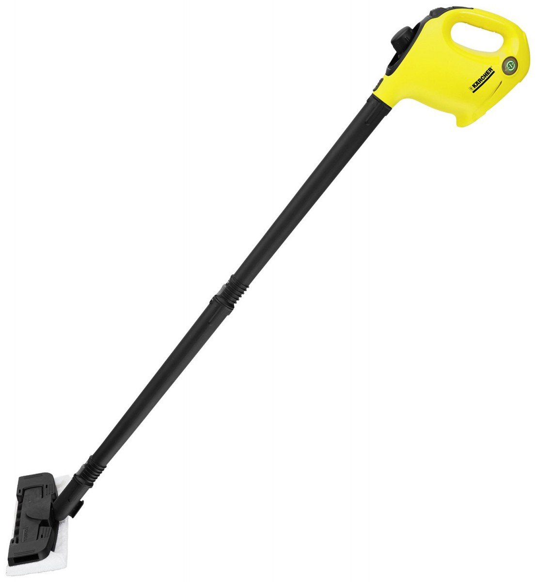 Kärcher SC 1 Premium + Floor Kit Dampfreiniger