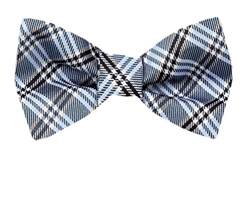 xl bow ties for men - 5