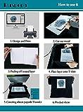 RUSPEPA 11.69 x 8.26 inches Inkjet Printable