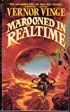 Marooned in Realtime, Vernor Vinge, 0671656473