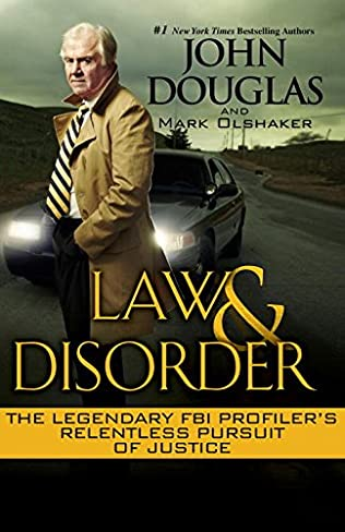 book cover of Law and Disorder