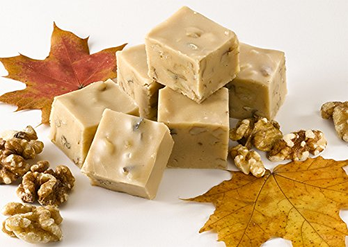 Maple Walnut (Gethsemani Farms Maple Walnut Fudge)