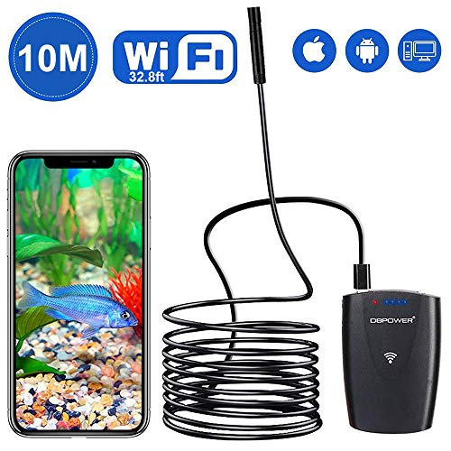 Dbpower Wifi Endoscope Camera