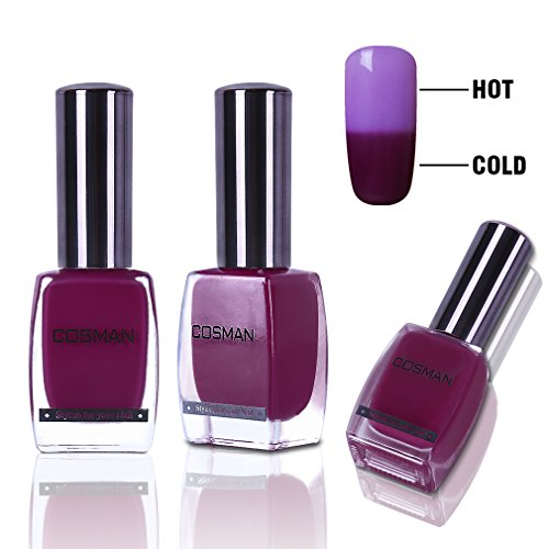 COSMAN Temperature Changing Lacquer Varnish product image