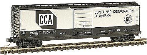 【お年玉セール特価】 N 50 ' Single N Door B00OA2RE8A Boxcar ccofa Boxcar B00OA2RE8A, アエコム:b8d0cf6d --- a0267596.xsph.ru