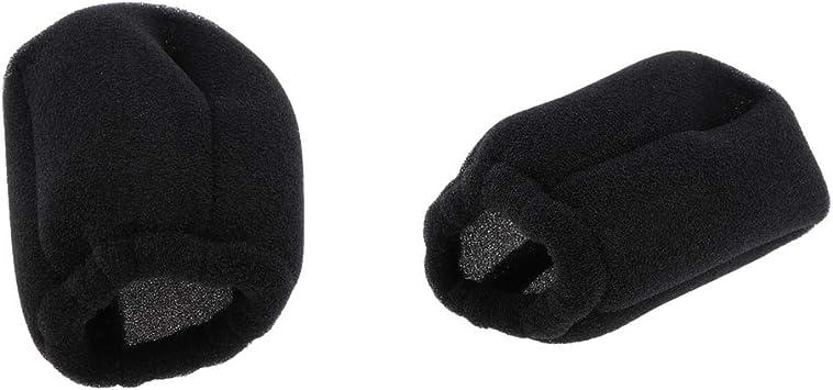 2 Pezzi Diffusore per Asciugacapelli in Rete Diffusore per