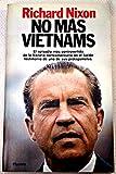 No Mas Vietnams/No More Vietnams (Spanish Edition)