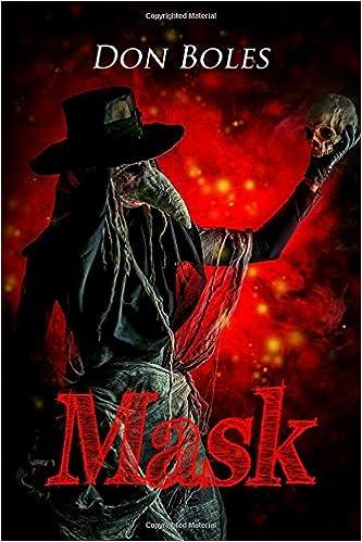 Book Mask