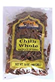 Rani Chilli Whole 14oz (400gm)
