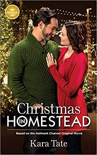 Christmas In Homestead.Amazon Com Christmas In Homestead Based On The Hallmark