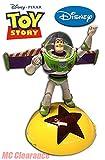Disney Alarm Clock Radio AM/FM with LCD Display Toy Story 3 Buzz Lightyear TS380ACRX