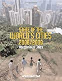 State of the World's Cities 2008-2009 : Harmonious Cities, Un-Habitat, 1844076954