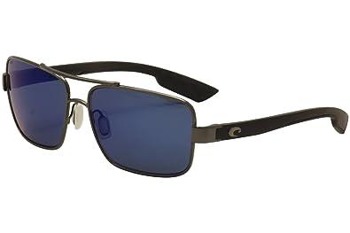 157d80d841 Amazon.com  Costa Del Mar North Turn Sunglasses
