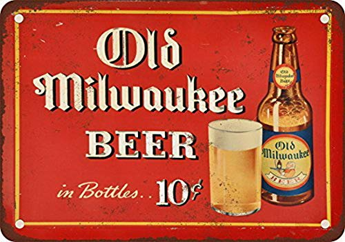 old beer signs - 8