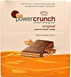 Power Crunch Protein Energy, Peanut Butter Fudge Butter Fudge, 1.4-Ounce Bar (2 set of 12 Pack) For Sale