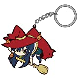 Witch Craft Works Fire 's village pinched Keychain