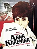 Anna Karenina (Part 2)