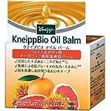 クナイプ(Kneipp) クナイプビオ オイル バーム 50g 美容液