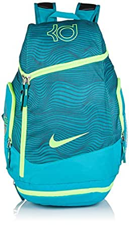 Amazon Com Nike Kd Max Air Back Pack Catalina Green Dusty