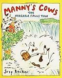 Manny's Cows, Suzy Becker, 0060541520