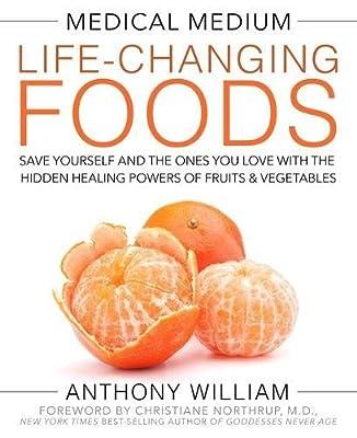 Anthony William (Author)(867)Buy new: $29.99$20.3782 used & newfrom$8.10