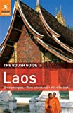 img - for The Rough Guide to Laos by Steve Vickers (2011-01-20) book / textbook / text book