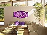 Bilder-Kunstdrucke-Prestigeart-1045516-1045527-1045532-Bild-auf-Leinwand-Orchidee-110-x-60-cm-und-170-x-100-cm-und-200-x-100-cm-5-Teile