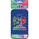 PJ Masks Coloring and Sticker Activity Kit in Carry Case