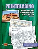Printreading for Residential and Light Commercial Construction : Text, Proctor, Thomas E. and Toenjes, Leonard P., 0826904254